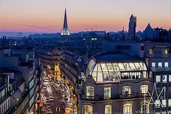 Rooftop Elysées